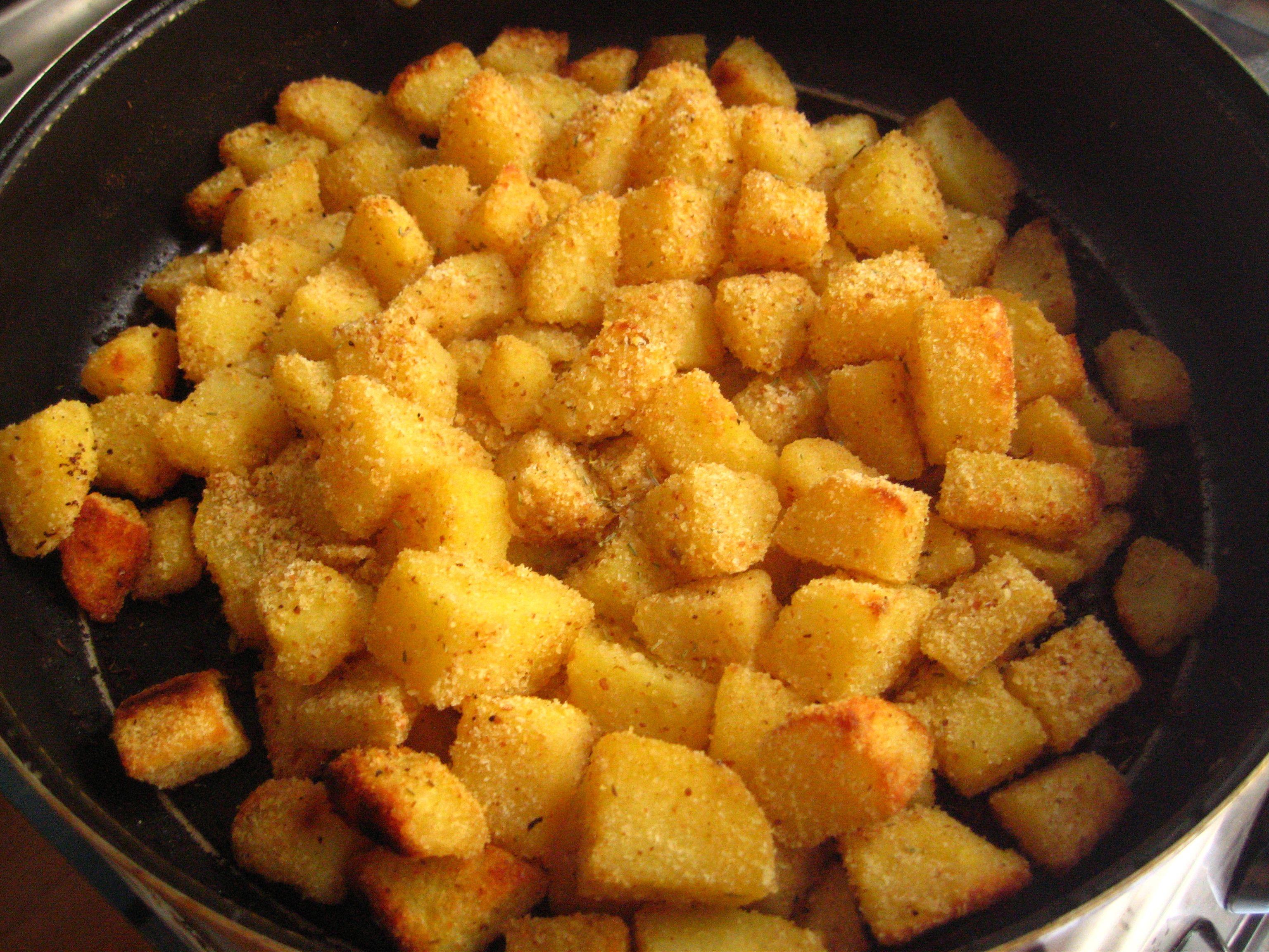 Ricetta biscotti torta contorno con patate - Cucinare patate americane ...